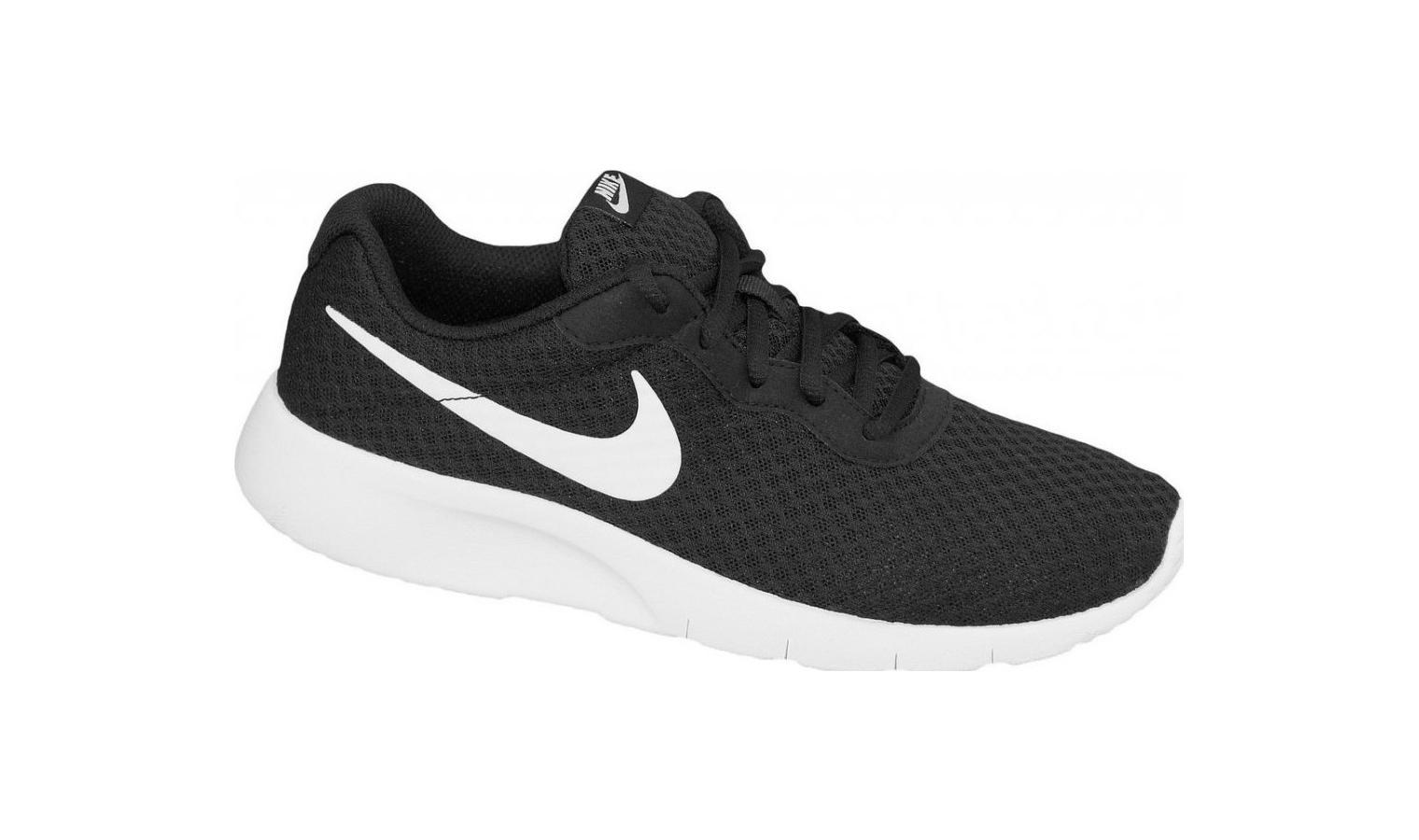 Pánské tenisky Nike TANJUN černé  689217b052