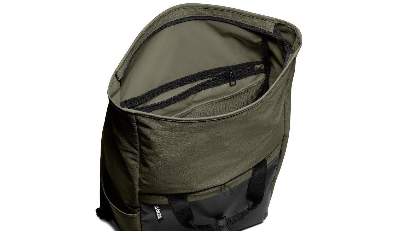 c1342779343 Dámský batoh Nike RADIATE W zelený