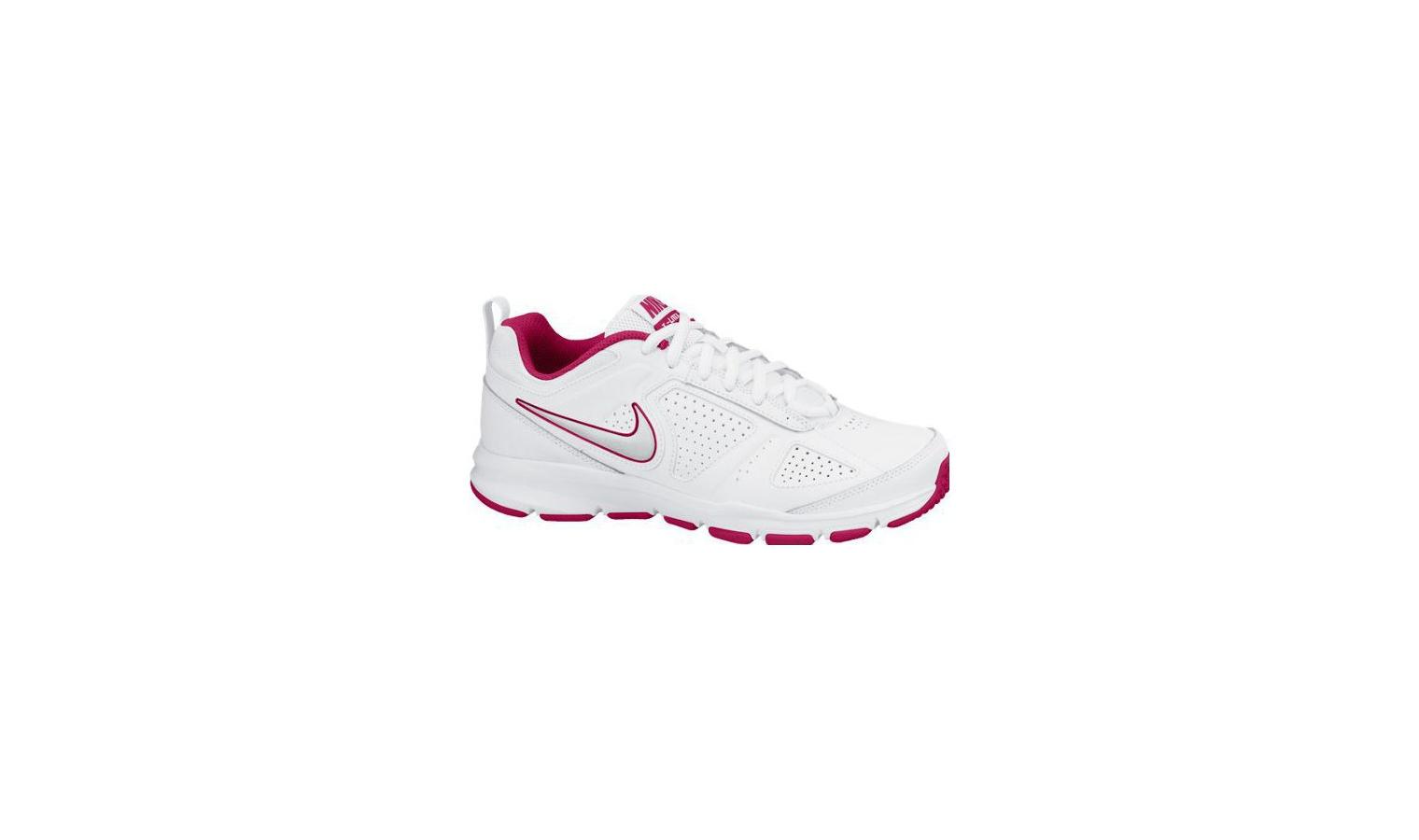 ... Dámská fitness obuv Nike T-LITE XI bílá. Sleva a2dd949a464