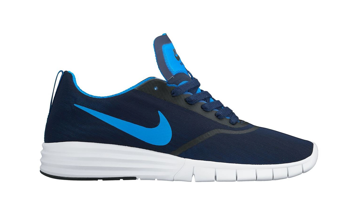 7babde35d2a Pánské boty Nike SB LUNAR PAUL RODRIGUEZ 9 R R modré