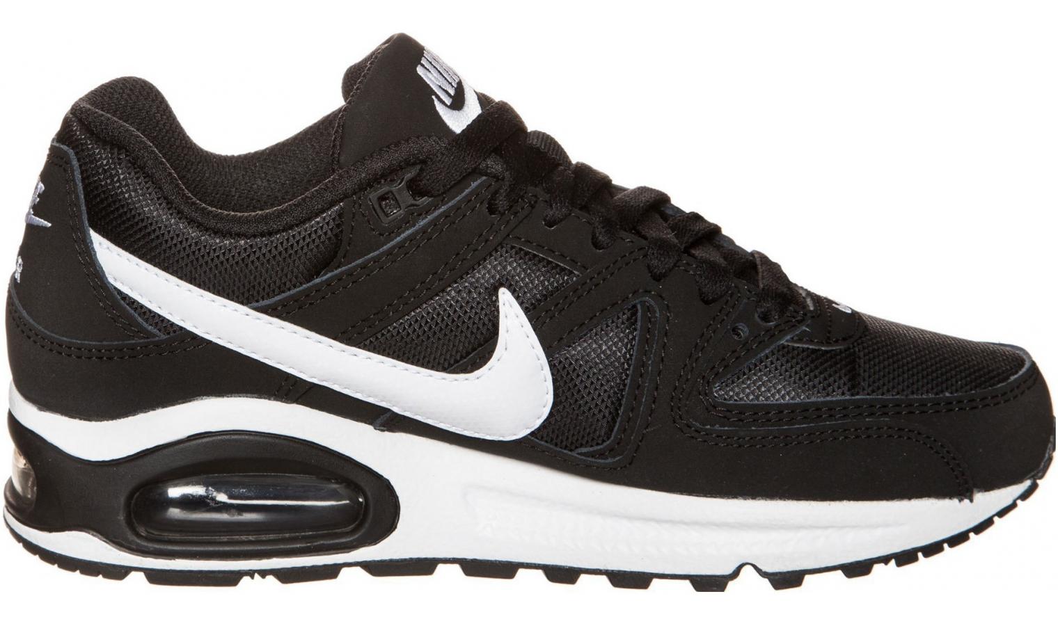 934a6bae81b Dámské boty Nike AIR MAX COMMAND černé