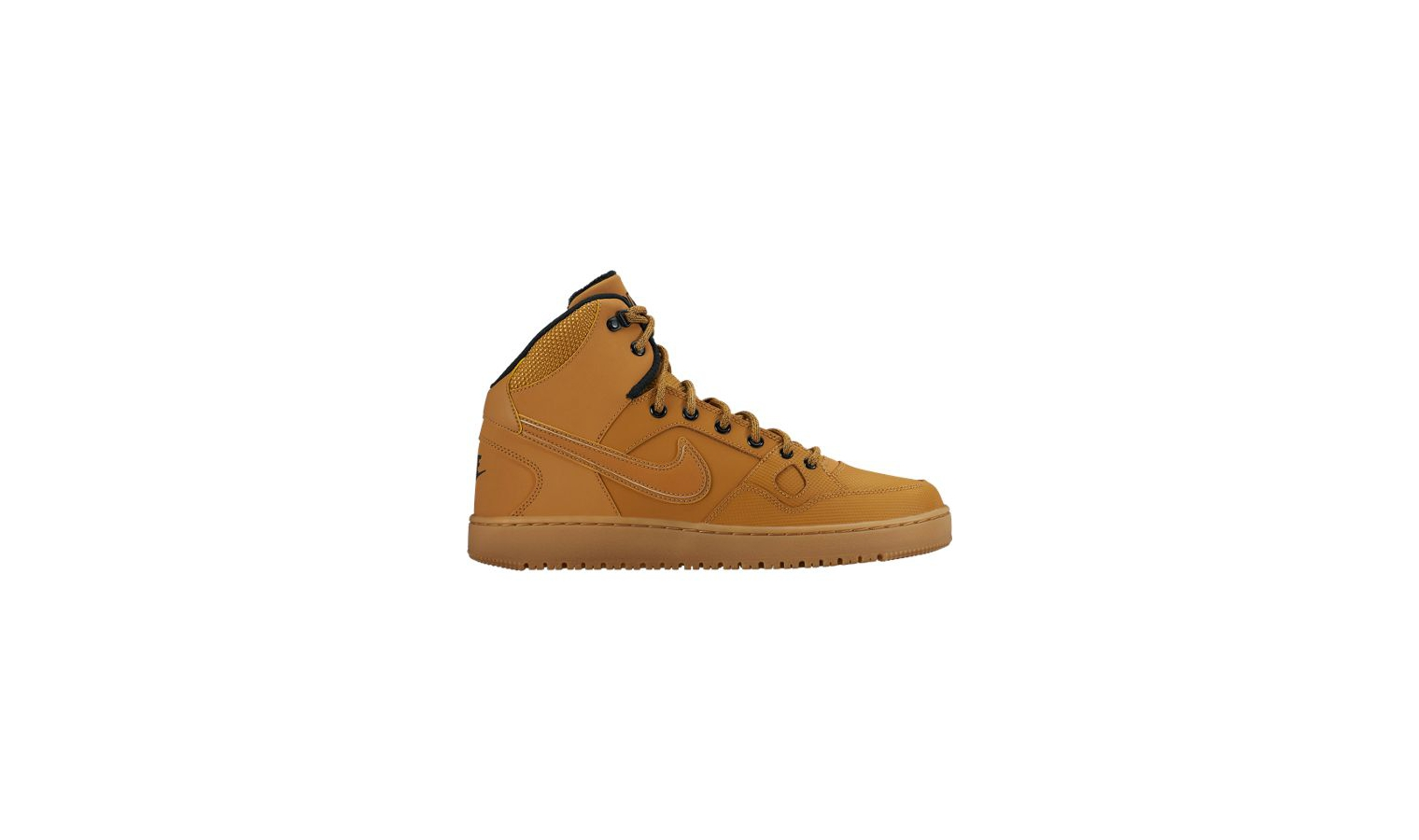 ... Pánské boty Nike SON OF FORCE MID WINTER hnědé. 0 Kč cecac680dca