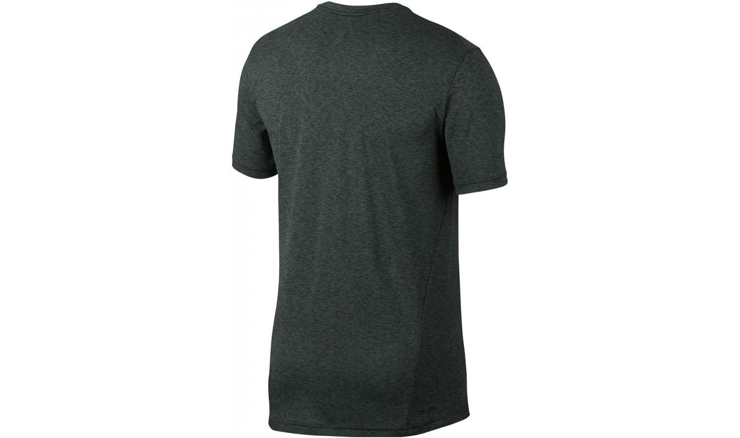 b99ba087319c Pánské funkční tričko Nike M NK BRT TOP SS HPR DRY černé
