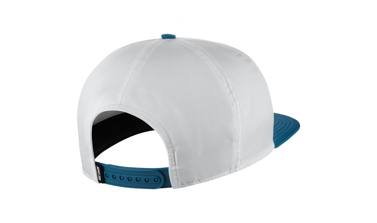 ... Kšiltovka Nike U NK SB FADE DRI-FIT bílá. Sleva 30688d8d7d