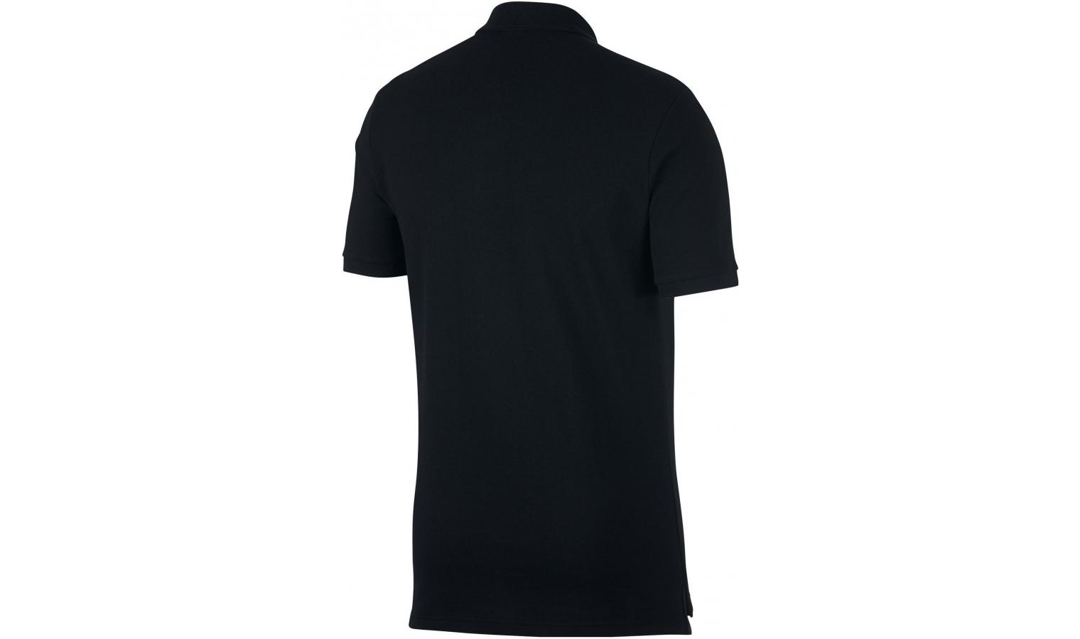 Pánské tričko Nike NSW POLO MATCHUP PQ černé  b1369af398f