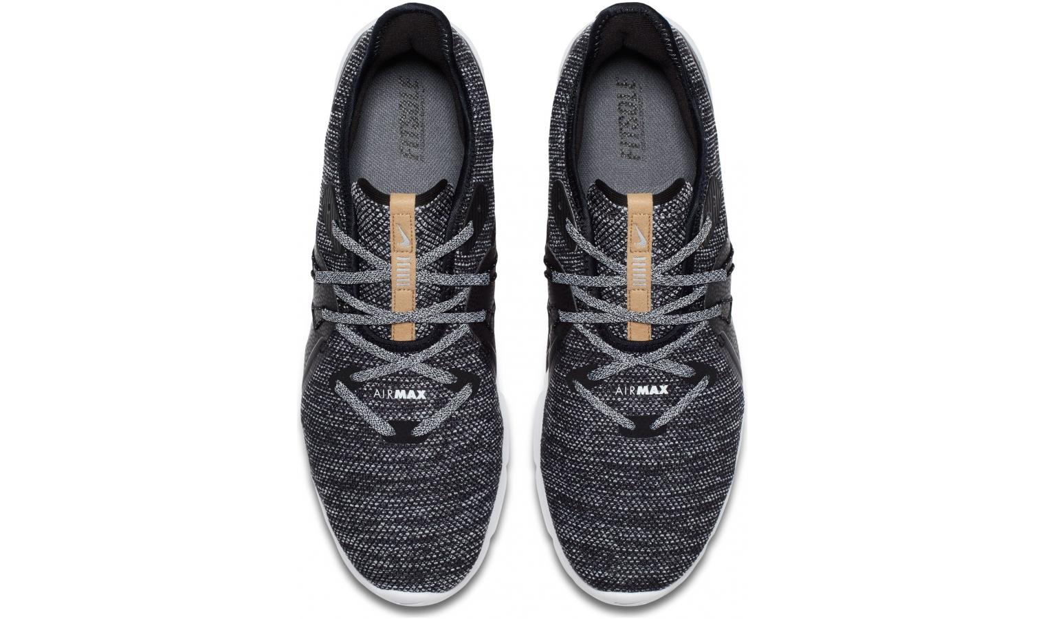 ... Pánské běžecké boty Nike AIR MAX SEQUENT 3 černé. Sleva 8de2ac588d