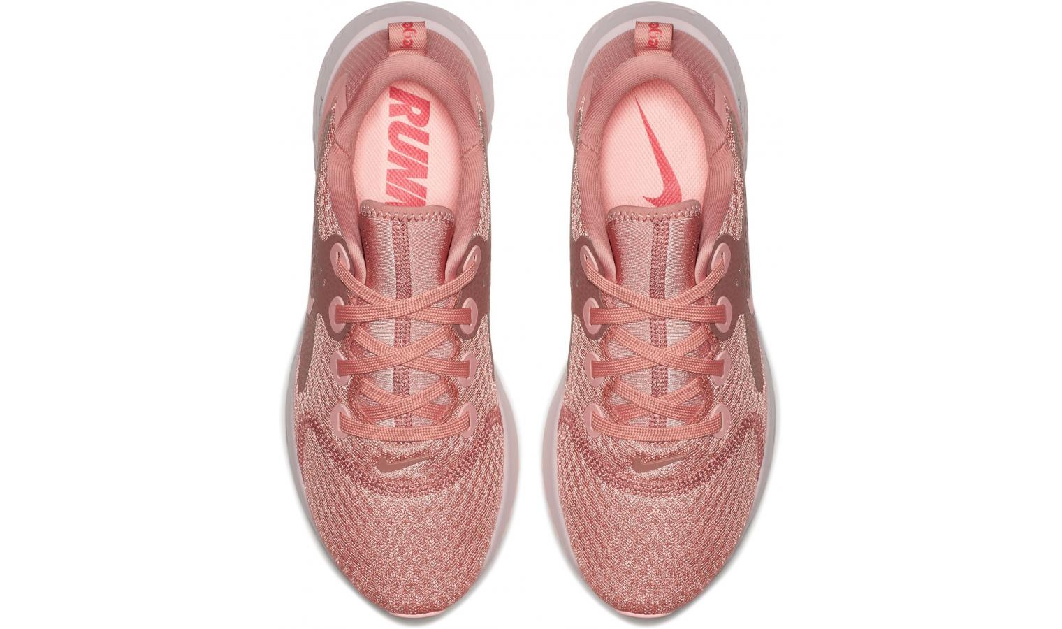 4f1ddeb6e488 Dámské běžecké boty Nike LEGEND REACT W růžové