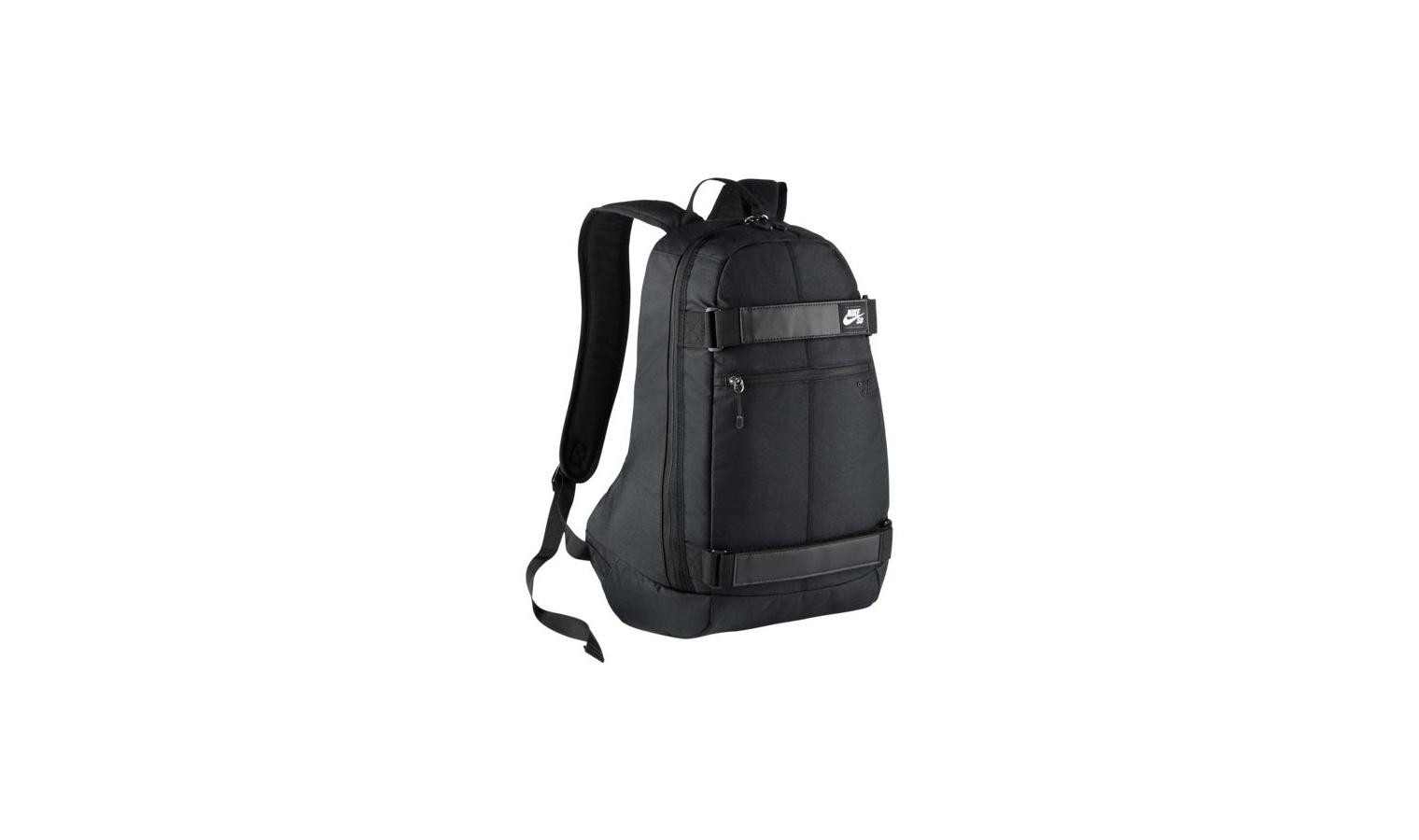Pánský batoh Nike SB EMBARCA (MEDIUM) černý  0edfe4bd44