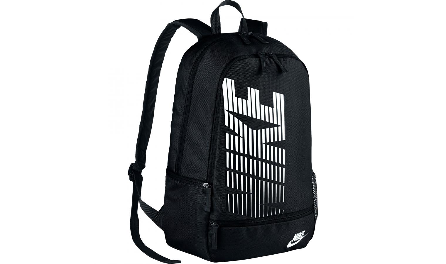 f2ed7a8bc Batoh Nike CLASSIC NORTH černé | AD Sport.cz