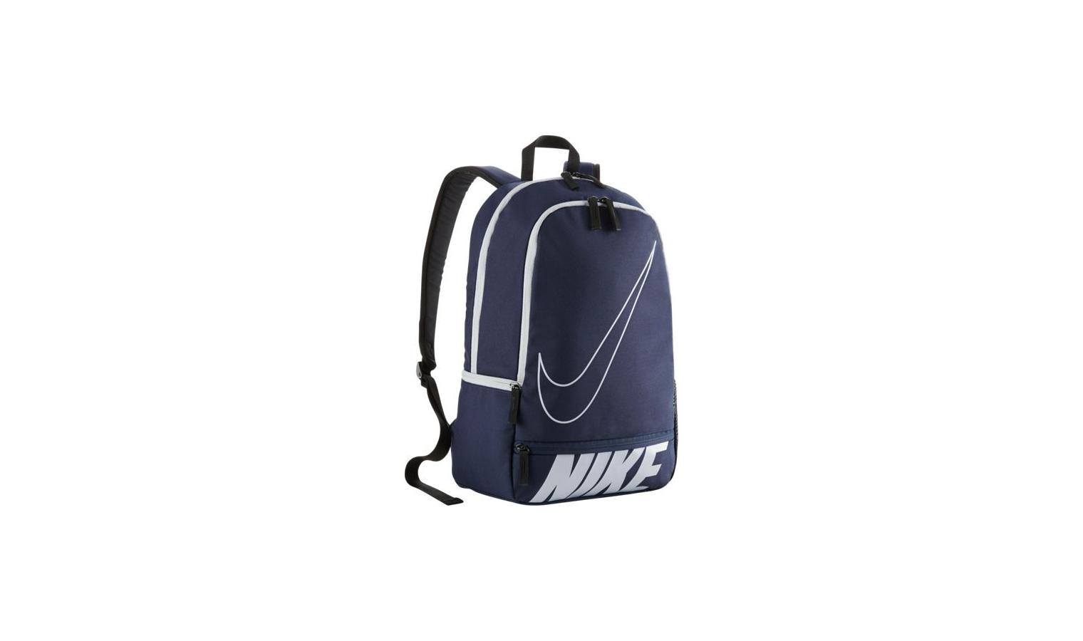 Batoh Nike CLASSIC NORTH modrý  a47e12bc6d