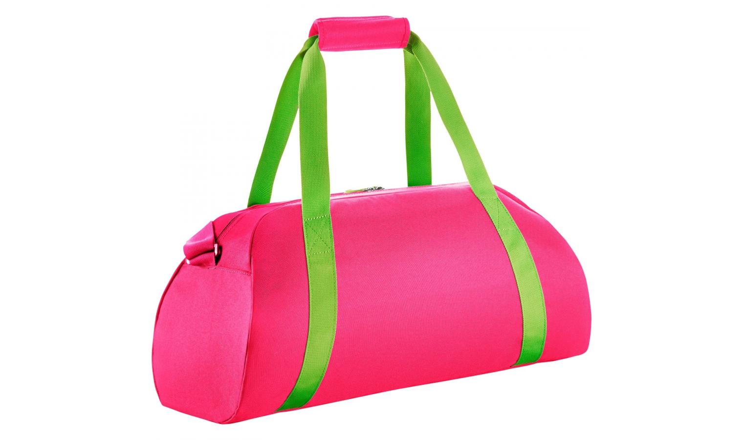 f480d78727 Dámská taška Nike GYM CLUB růžová