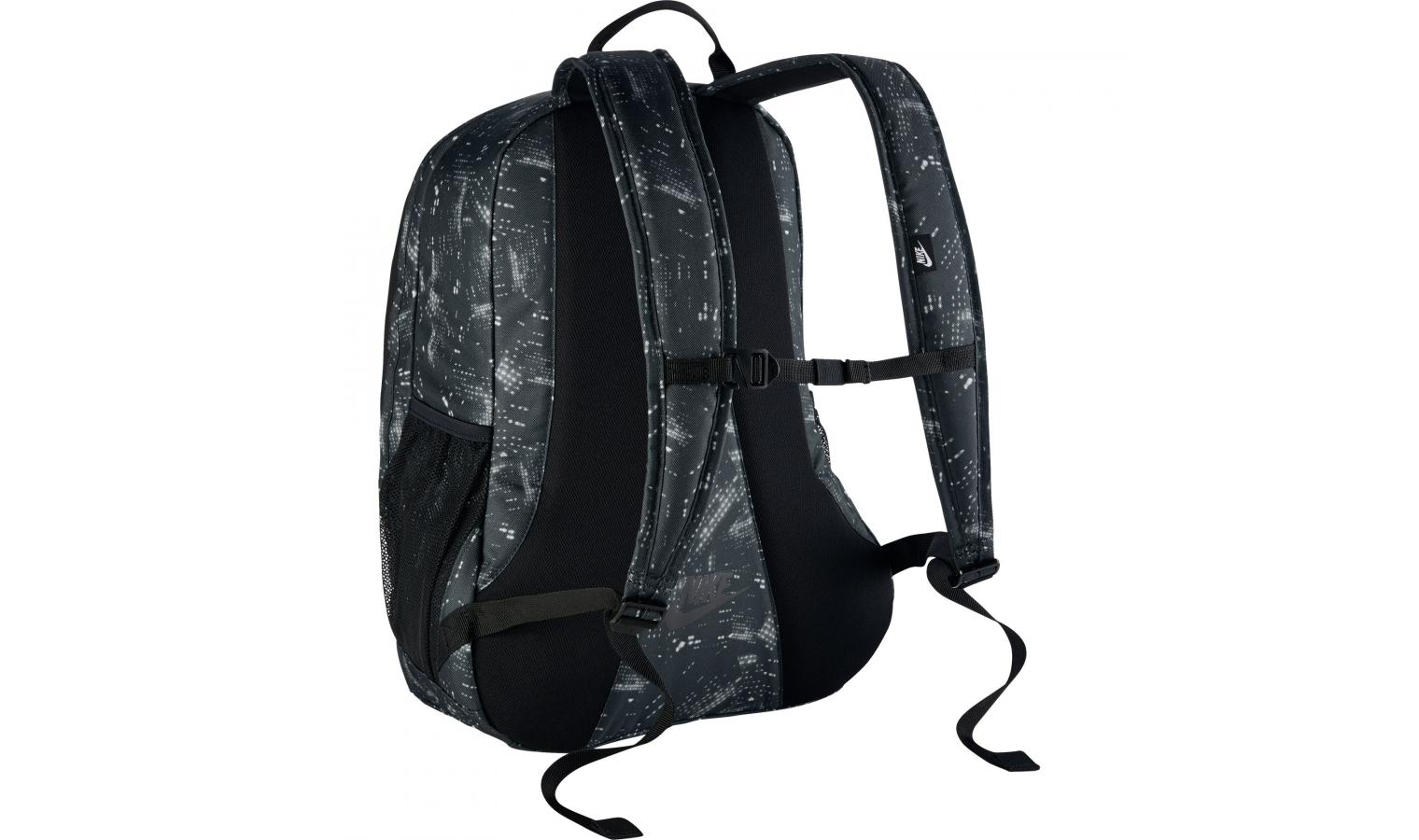 Sportovní batoh Nike HAYWARD FUTURA 2.0 PRINT BACKPACK černý  98957002ad