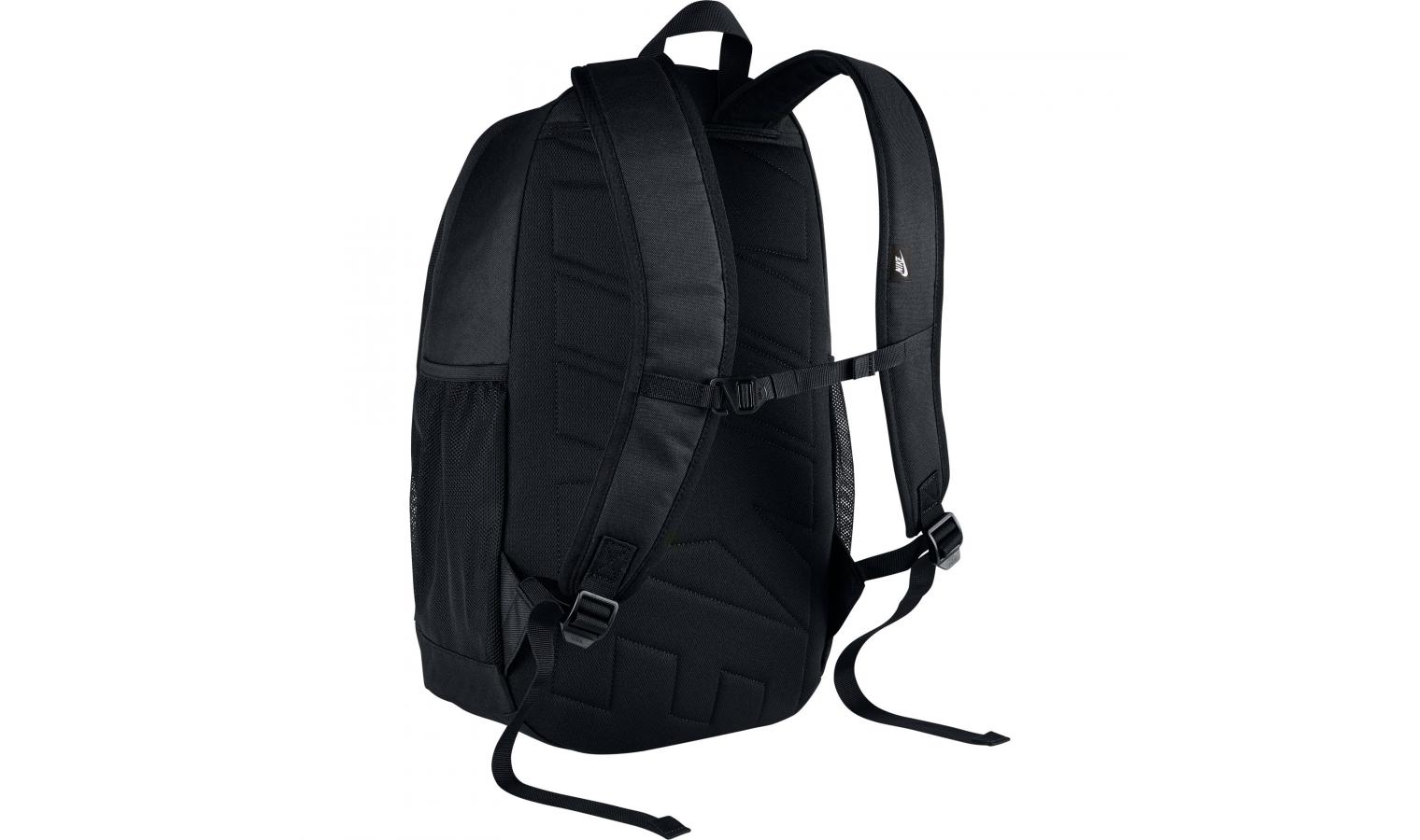 Batoh Nike ACADEMY FOOTBALL BACKPACK černý  31790ce0dec20