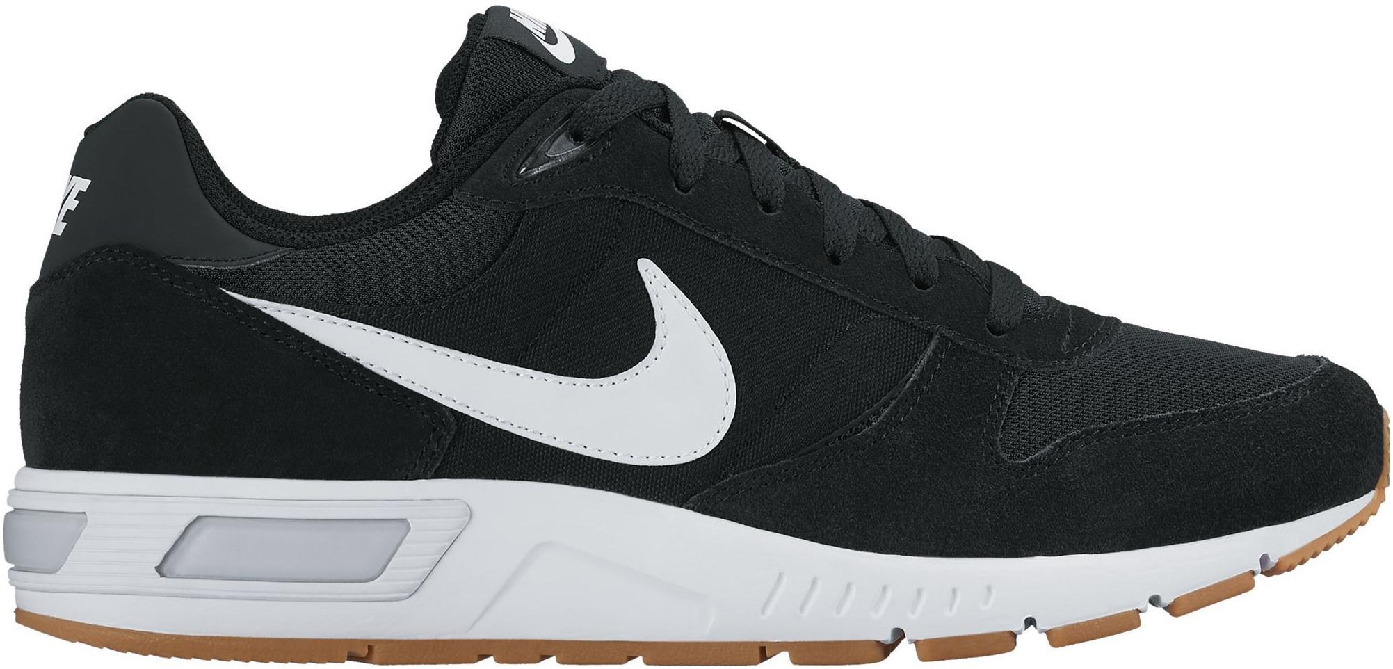 Pánské tenisky Nike NIGHTGAZER černé  661df1cefd