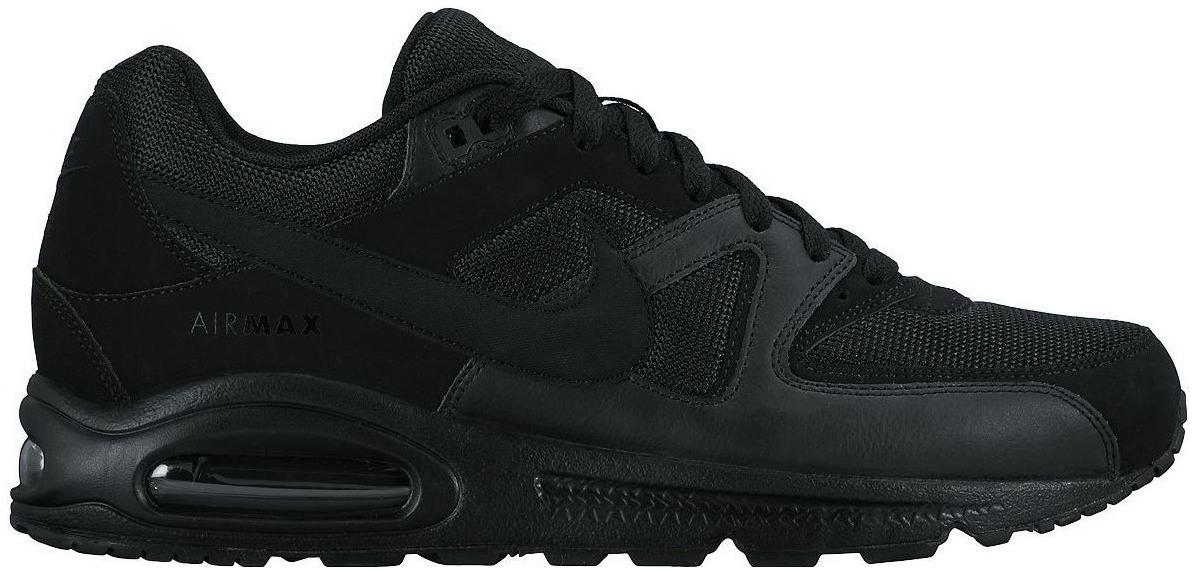 Úvod · Pánské tenisky Nike AIR MAX COMMAND černé. 0 Kč be3d2874785