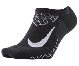 Nike DRY ELITE CUSHIONED NO-SHOW RUNNING
