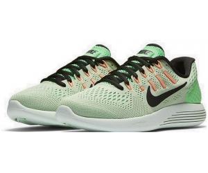 Dámské běžecké boty Nike LUNARGLIDE 8 modré  ed7cf416343