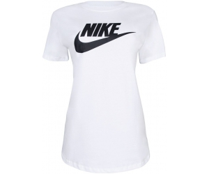 Nike NSW TEE ESSNTL ICON FUTURA W