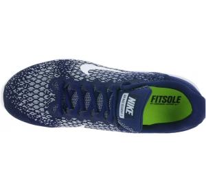 Pánské boty Nike AIR MAX SEQUENT 2 modré  499e20de1f