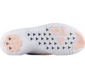 d5c42664a3 Dámské tréninkové boty Nike FREE TR 8 W růžové