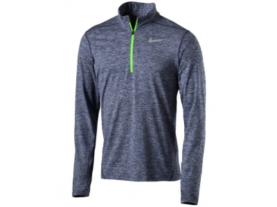 DRI-FIT ELEMENT HALF-ZIP