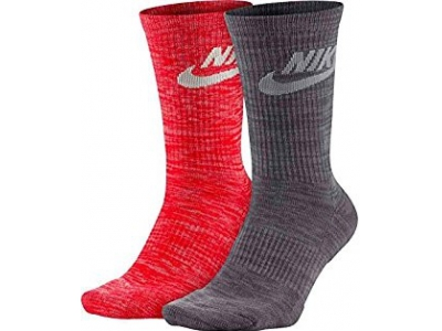 SPORTSWEAR ADVANCE CREW SOCKS