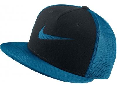 U NSW TRUE CAP BLUE LBL SSNL