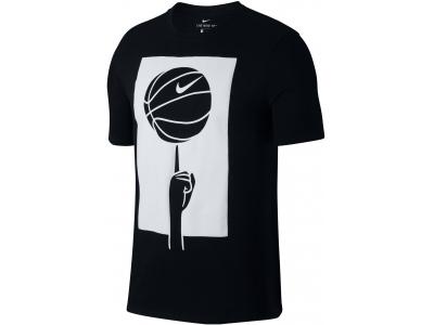 DRY BASKETBALL T-SHIRT