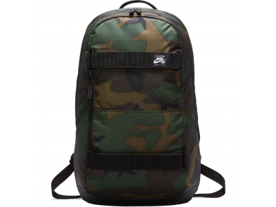 SB COURTHOUSE SKATEBOARDING BACKPACK