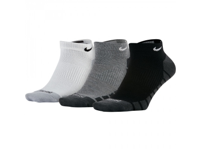 EVERYDAY MAX LIGHTWEIGHT NO-SHOW TRAINING SOCK