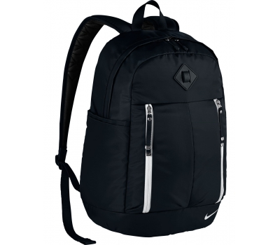 AURALUX BACKPACK - SOLID W