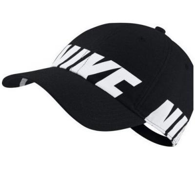 H86 CAP BLUE SSNL W