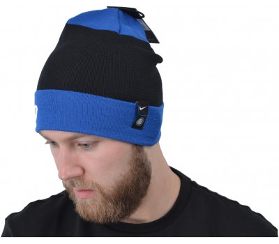 INTER DRY BEANIE KNIT