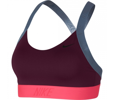 PRO INDY LOGO BACK SPORTS BRA W