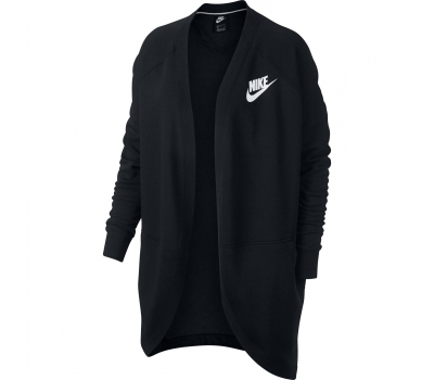 NSW RALLY CARDIGAN RIB W
