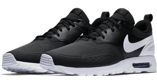10430de8152 Pánské tenisky Nike AIR MAX VISION černé