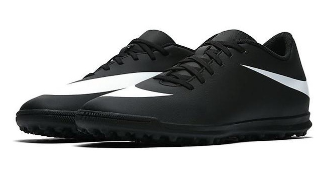 ff41ce91346 Turfy Nike BRAVATAX II TF černé