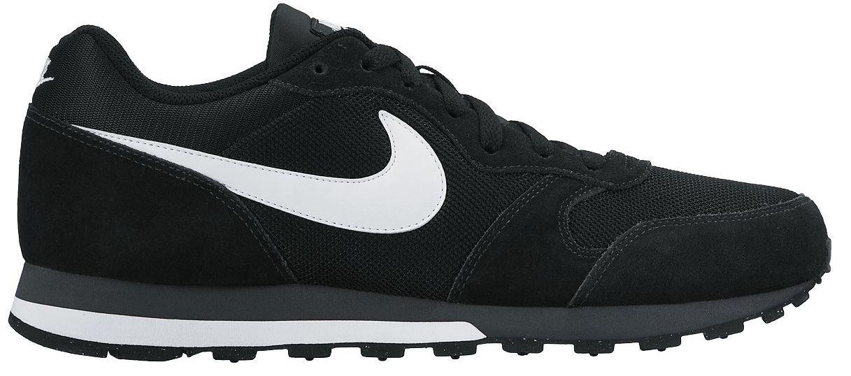 61900051f1cb Pánské tenisky Nike MD RUNNER 2 černé