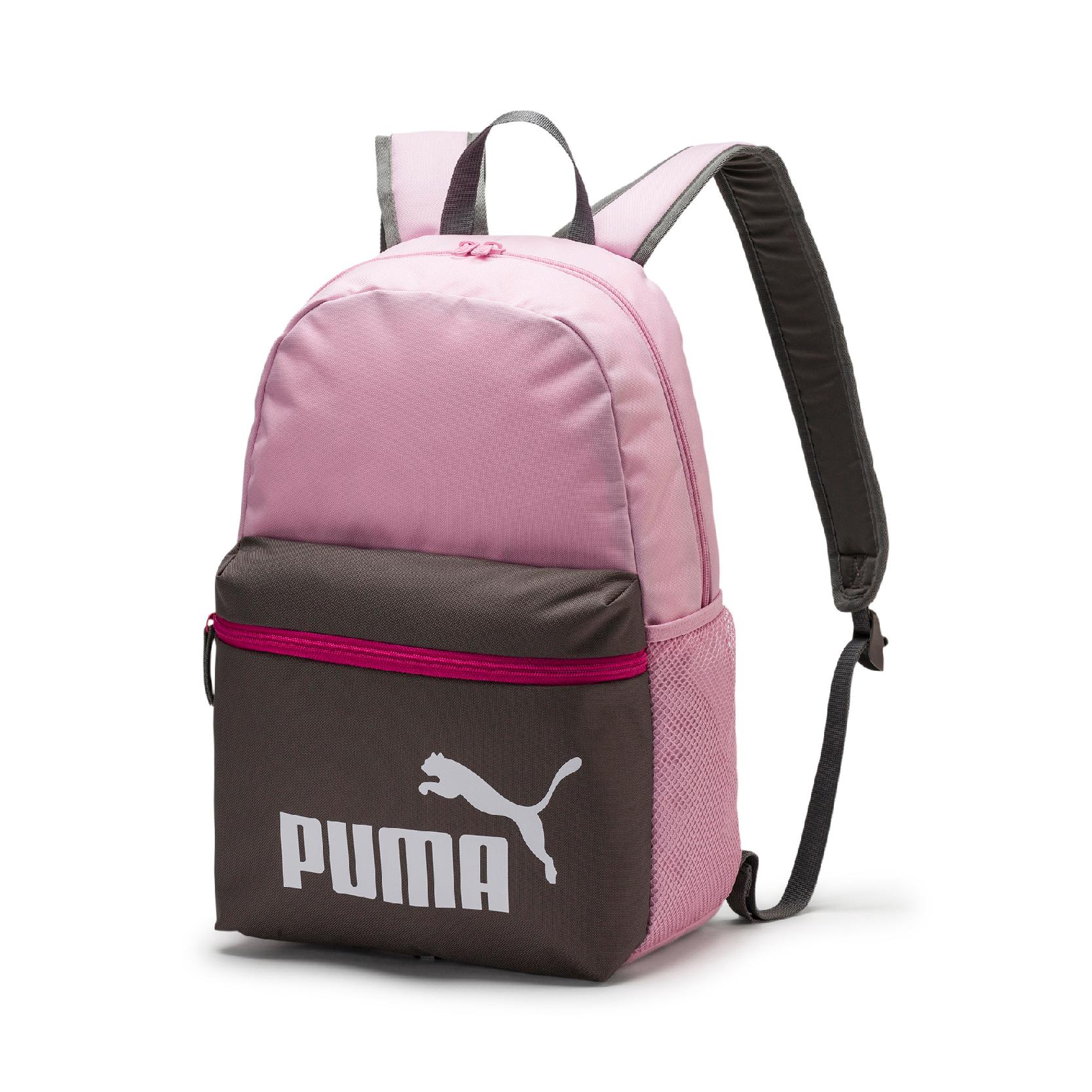 03fcabecbb ... Batoh Puma PHASE BACKPACK růžový. Nové