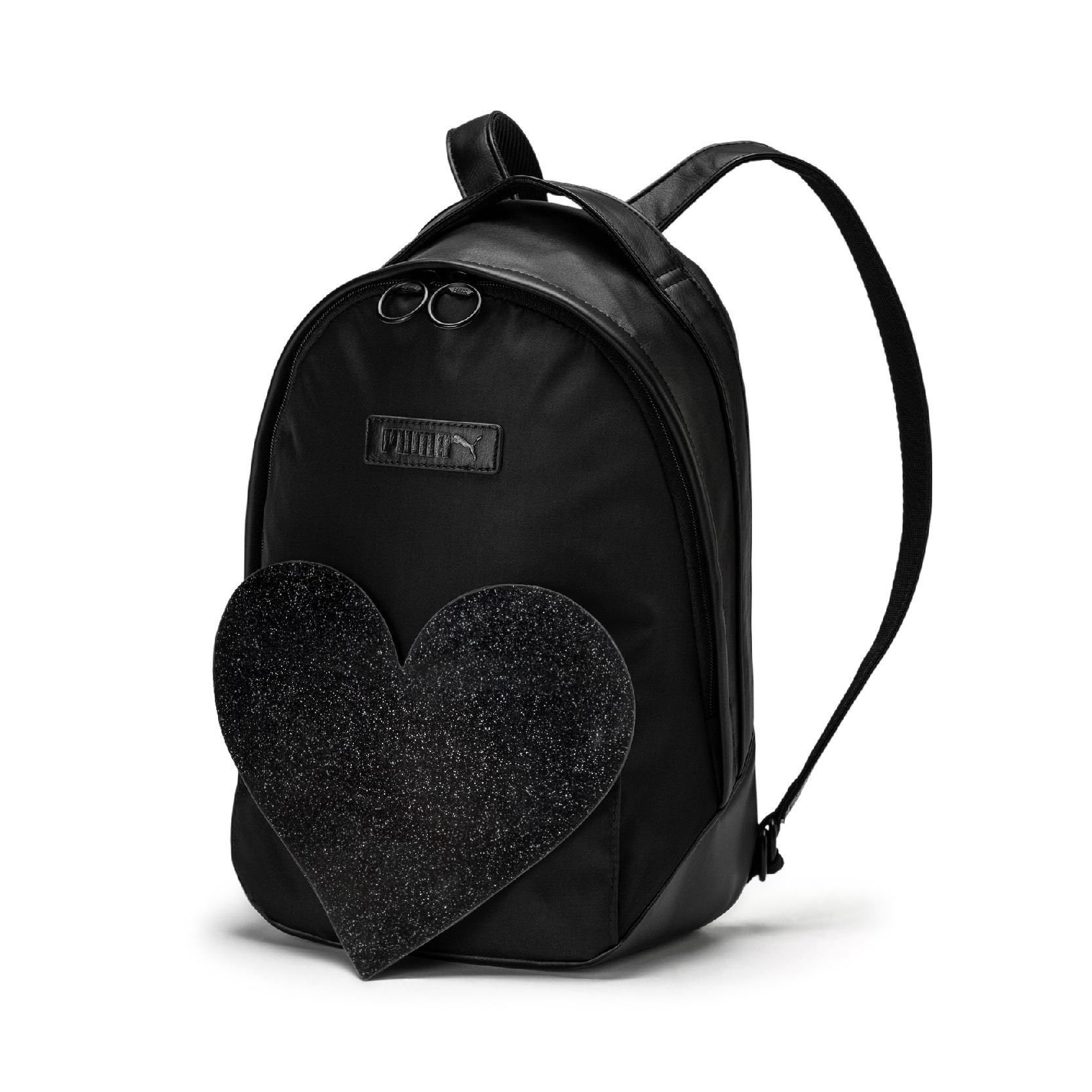 e66b9128a2 Dámský batoh Puma PRIME BACKPACK VALENTINE W černý