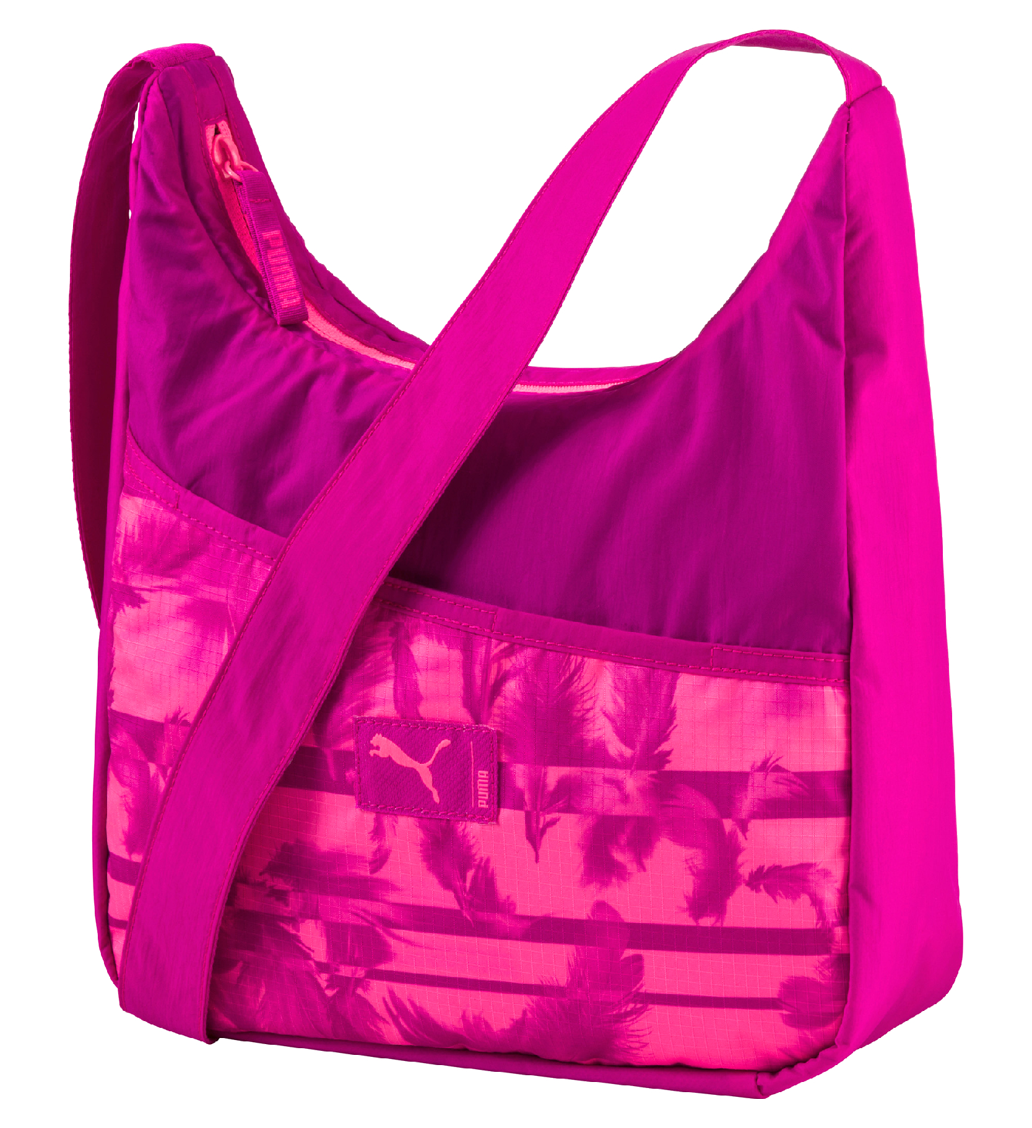b4b7c0e8e9 Dámská taška přes rameno Puma STUDIO SMALL SHOULDER BAG W růžová ...