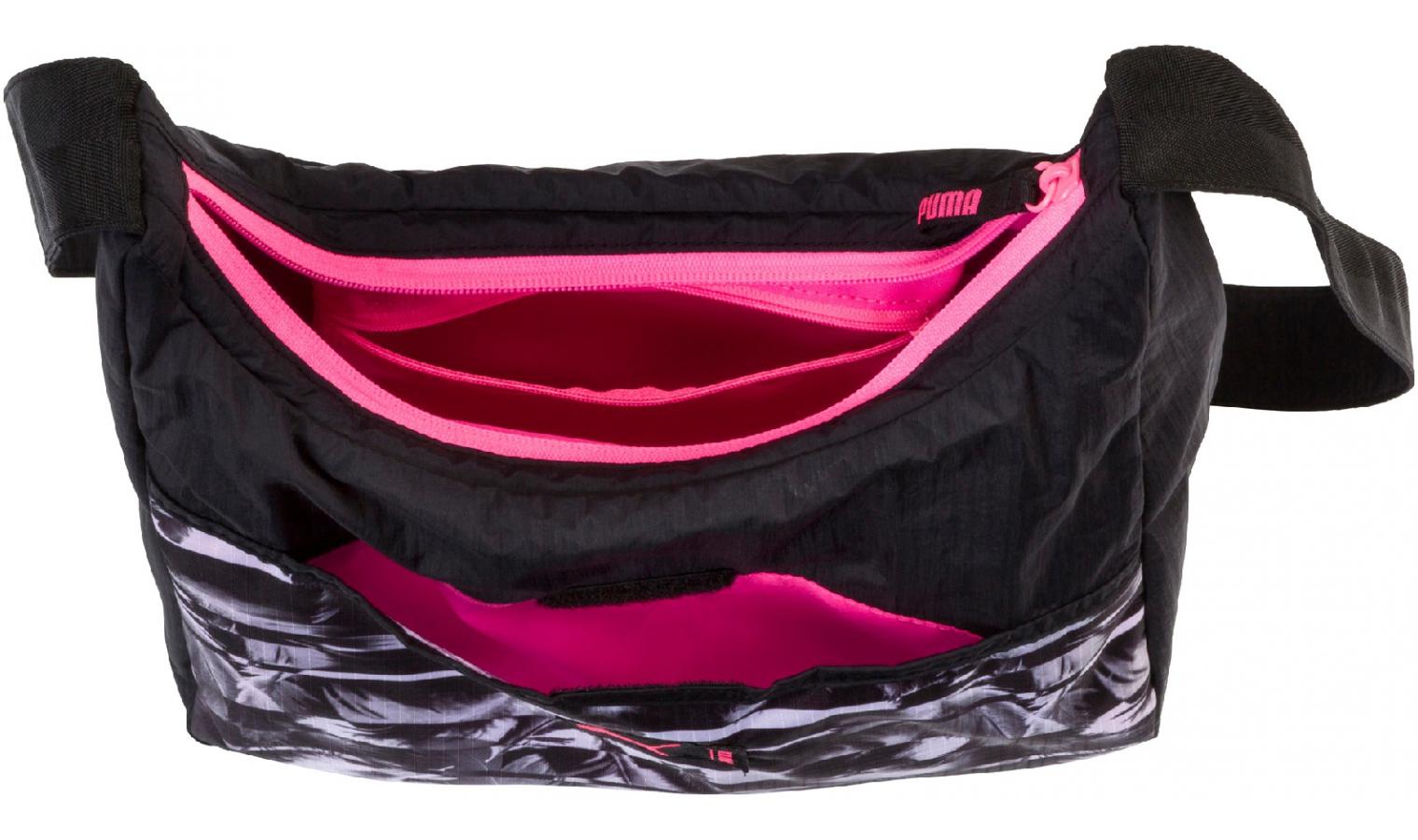 801c21c42e Dámská taška Puma Studio Small Shoulder Bag W černá
