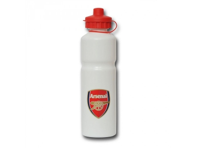 ARSENAL FAN WATERBOTTLE