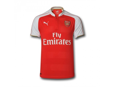 ARSENAL HOME SHIRT SS