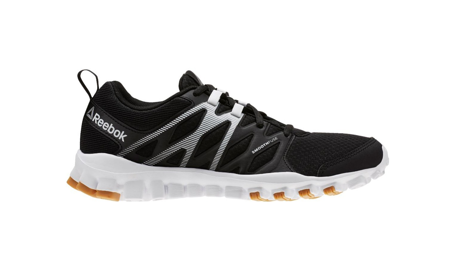 ... Dámské tréninkové boty Reebok REALFLEX TRAIN 4.0 černé. Sleva aba0ea8e99