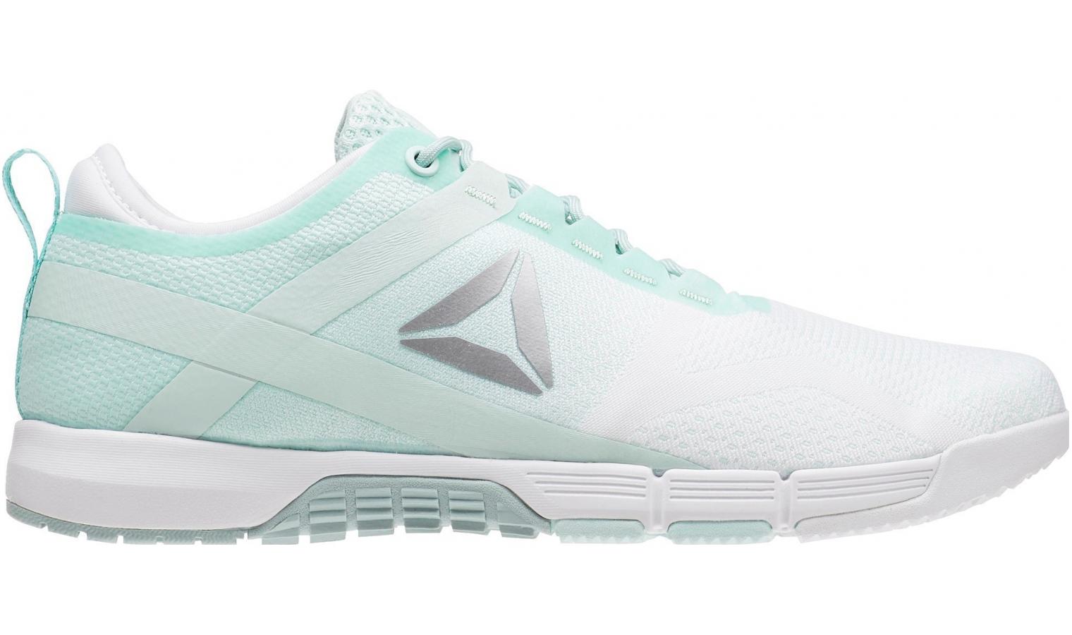 b5d3b97ec54 ... Tréninkové · Dámské boty na CrossFit Reebok CROSSFIT GRACE bílé. Sleva