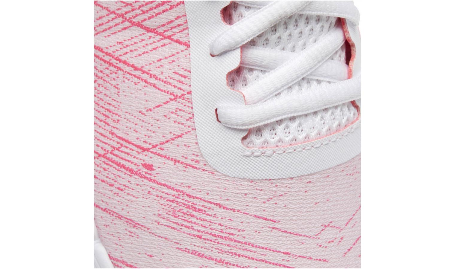 ... Dámské tréninkové boty Reebok SPEED HER TR W růžové. Sleva 66f107dd1a