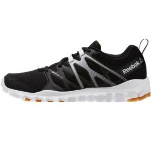 Dámské tréninkové boty Reebok REALFLEX TRAIN 4.0 černé  26eb3efa40