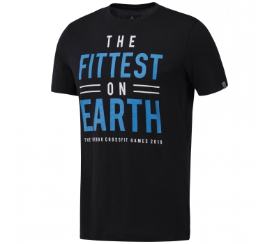 CF GAMES FITTEST ON EARTH