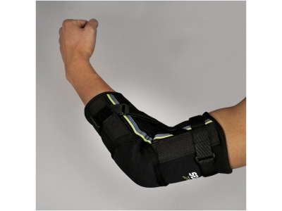 ELBOW SUPPORT W/SPLINTS 6603